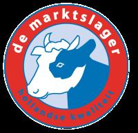 De Marktslager Logo